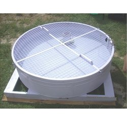 Stainless Steel Evaporimeter