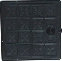 PVC Main Hole Cover