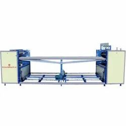 Plywood UV Lamination Machine