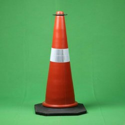 2 kg Traffic Cone Rubber Base