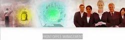 Front Office Management Service