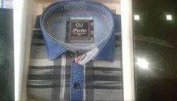 Cotton Casual Wear Shirt
