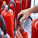Fire Extinguisher AMC Service