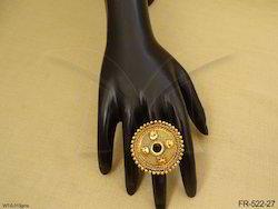 Antique Finger Ring