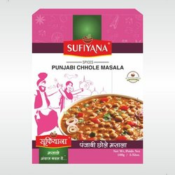 Sufiyana Punjabi Chhole Masala Powder 100g
