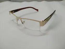 Metal Single Vision Goggles