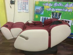 Energy Body Massager Chair