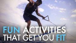 Fun & Fitness Activities