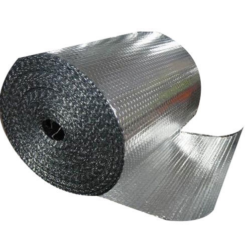 Bubble Wrap Insulation Sheet, 2-4 Mm, Rs 185 /square meter