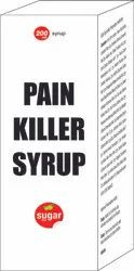 HERBAL PAIN KILLER SYRUP