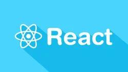 React JS Application Development