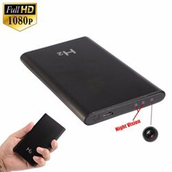 Spy HD Power Bank