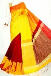 Handloom Tant Saree