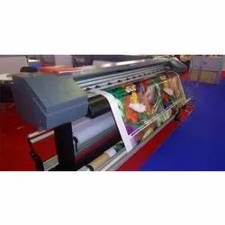 Flax Banner Printing Service