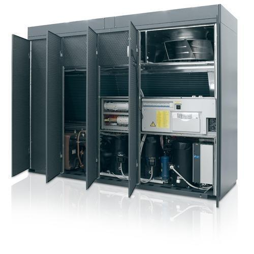 Precision Air Conditioning System For Industrial Use Rs