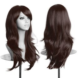 Long Hair Wig, for Personal
