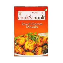 CooksNook Royal Garam Masala