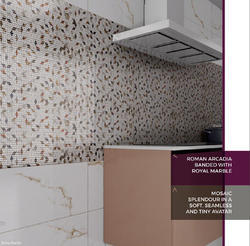 Ceramic Kajaria 300x450 Luster Wall Tiles, Thickness: 5-10 mm, Size (In cm): 30*45
