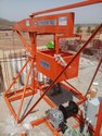 Building Material Lifting Machine