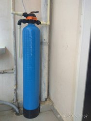 Clearion Ion Exchange Resin Based Bathroom Water Softener