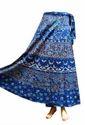 Jaipuri Wrap Skirt