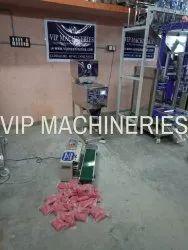 Groceries Filling Sealing Machine