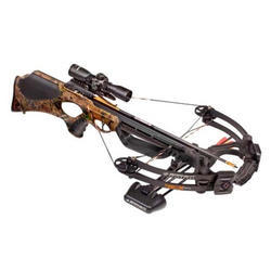BCX Barnett Buck Commander Extreme CRT 365 Compound Crossbow
