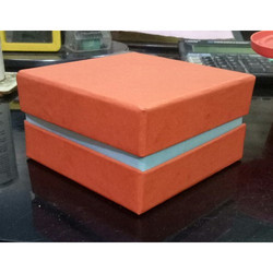 Jewellery Cardboard Packaging Box