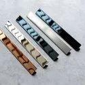 T & U Channel Stainless Steel Grade 304