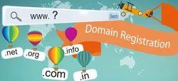 Domain Registration Web Server