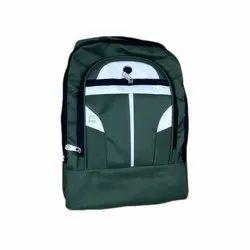 3x3 Matty Fabric Plain Girls College Bag