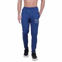 Sports Wear Track Pant Lycra Blend