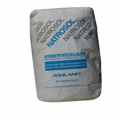 Powder Bio-Tech Grade Natrosol Pharma HHX, For Industrial ,22.68 Nad 25 Kg Bag
