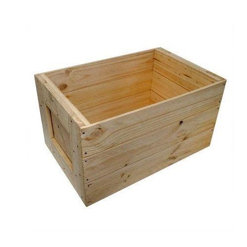 Pine Wood Box Material Wooden Rs 400 Cubic Feet Vv Enterprises Id 15750183948