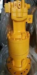 Zaxis 210 Swing Motor