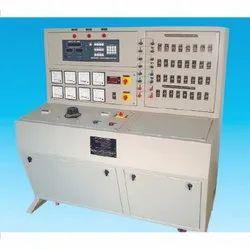 Potential Transformer Testing Panel