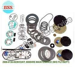 Compressor Maintenance Service Kit