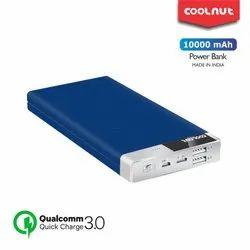 QC Power Bank 10000 mAh - 2 Output Port