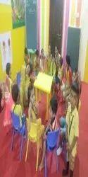 Color's Day Celebration In Little Orchids International Preschool