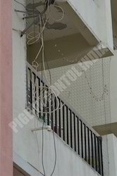 Iron Anti Bird Net