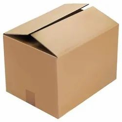 Corrugated Packaging Box 3 Ply