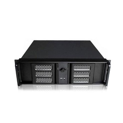 3U Rack Mount Chassis