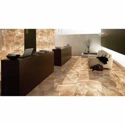 Ceramic Digital Vitrified Floor Tiles, Size: 12 X 18 Inch