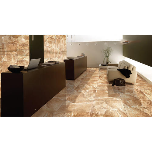 Ceramic Digital Vitrified Floor Tiles Size 12 X 18 Inch
