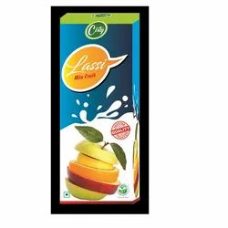 Mix Fruit Lassi