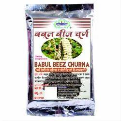 Babul Beez Churan