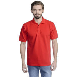 Red Mens T Shirts