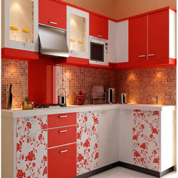 Stylish Modular Kitchen