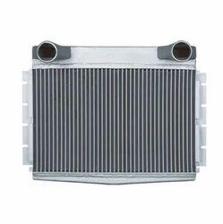 Heat Ex-changer For Spray Dryer Heater