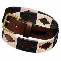 Imported Men Fashion Leather Belt, Size: 40-52 Inch